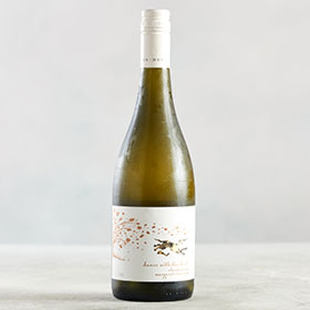 Dance With The Devil Chardonnay