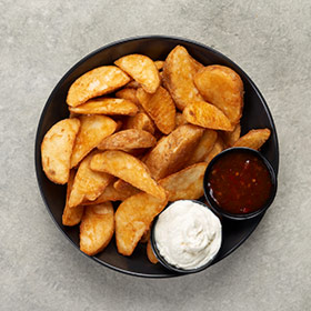 Warm Up Wedges