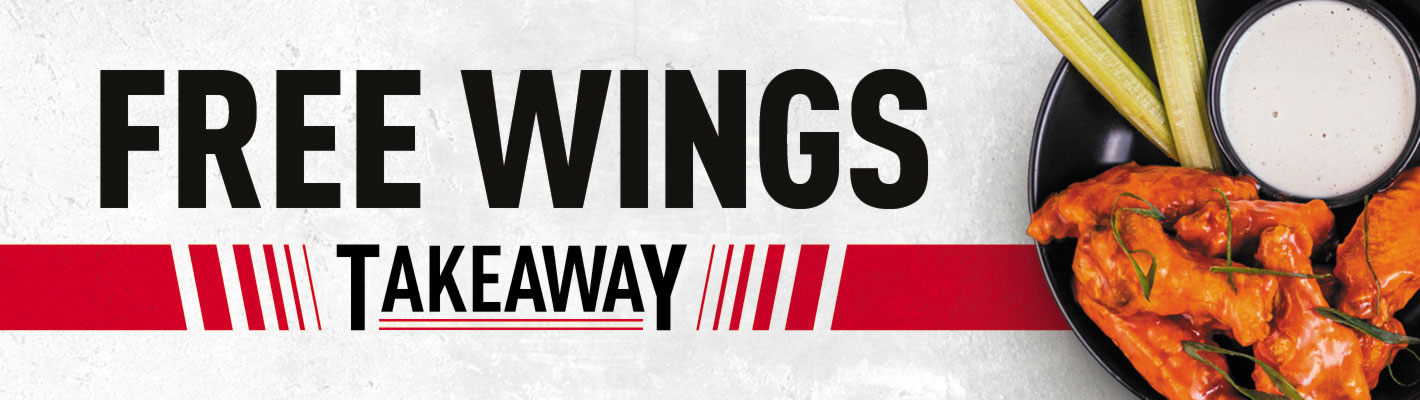 Free Wings
